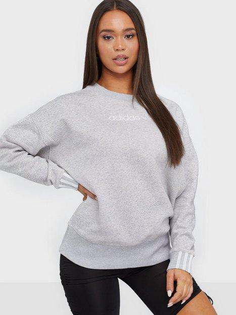 Billede af Adidas Originals Coeeze Sweat Sweatshirts Grå