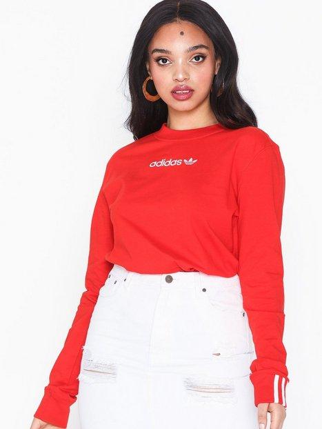 Billede af Adidas Originals Coeeze LS Sweatshirts