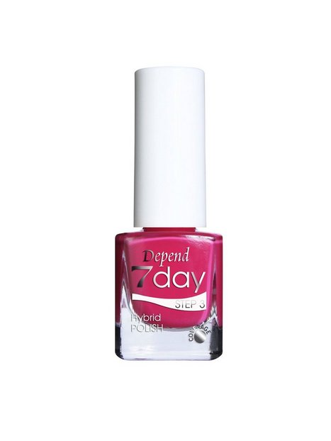 Billede af Depend 7day Nailpolish Neglelak All About Flowers