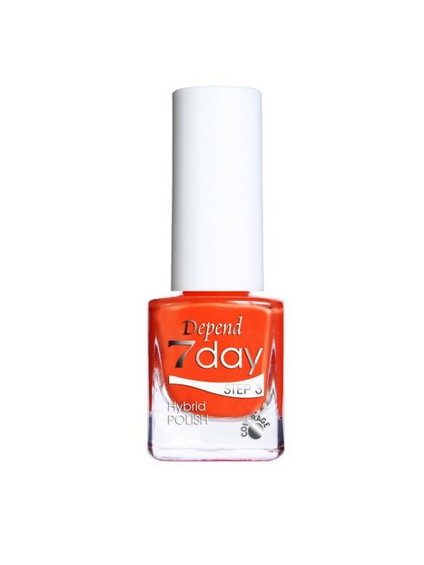 Billede af Depend 7day Nailpolish Neglelak Five Star Chic