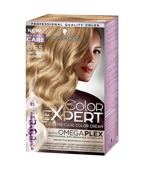 Schwarzkopf Color Expert Hårfärg Antique Blonde