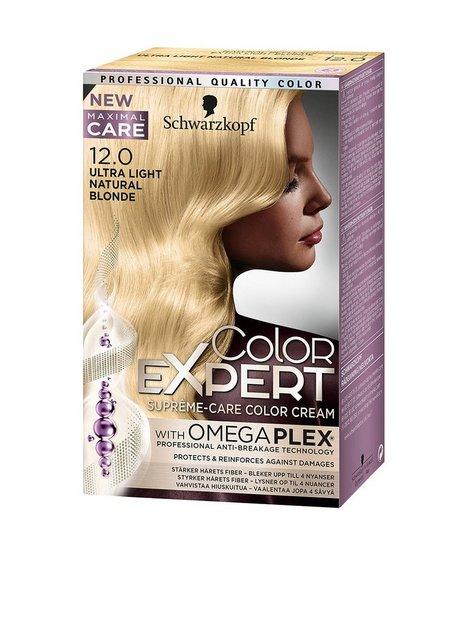 Billede af Schwarzkopf Color Expert Hårfarve Ultra Light Natural Blonde