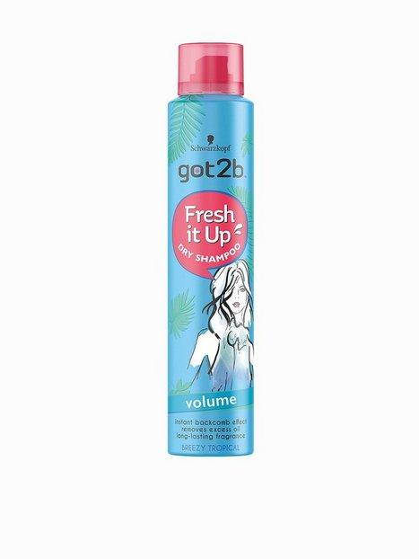 Schwarzkopf Got2B Fresh It Up Volume Dry Shampoo 200 ml Torrschampoo - Schwarzkopf
