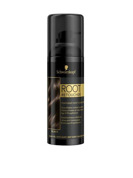 Schwarzkopf Root Retoucher Styling Black - Schwarzkopf