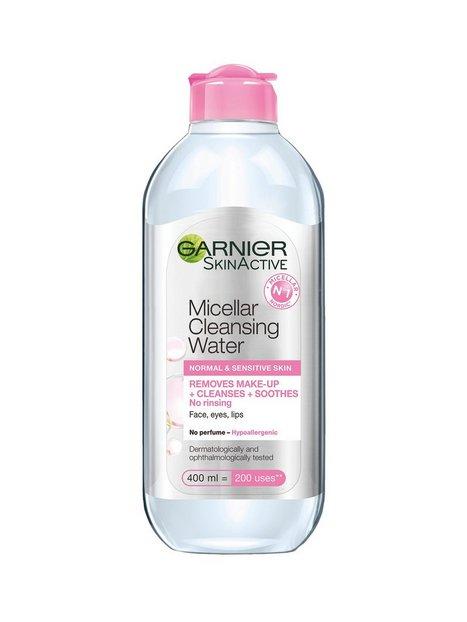 Garnier Micellar Cleansing Water 400ml Ansiktsrengöring