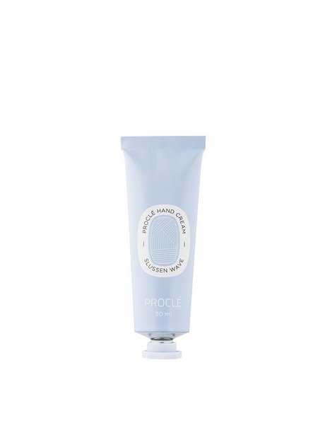 Billede af Proclé Hand Cream Slussen Wave 30ml Hænder & Fødder Transparent