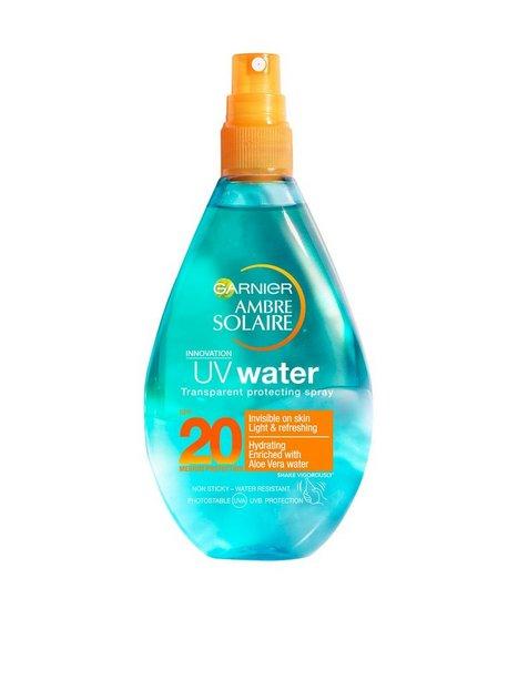 Billede af Garnier Solar Water SPF 20 150 ml Solcremer
