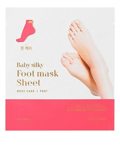 Billede af Holika Holika Baby Silky Foot Sheet Mask Hænder & fødder
