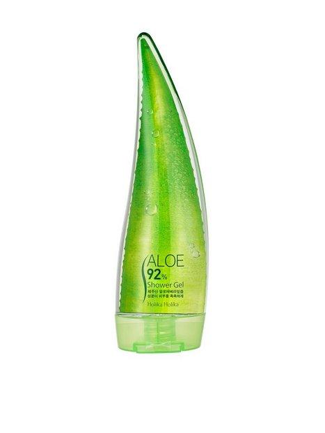 Billede af Holika Holika Aloe 92% Shower Gel 250ml Bad & brusebad