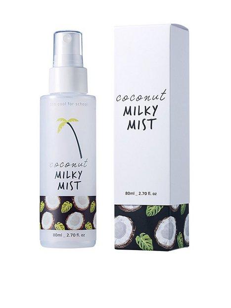 Billede af Too Cool For School Coconut Milky Mist 80ml Ansigtsbehandling