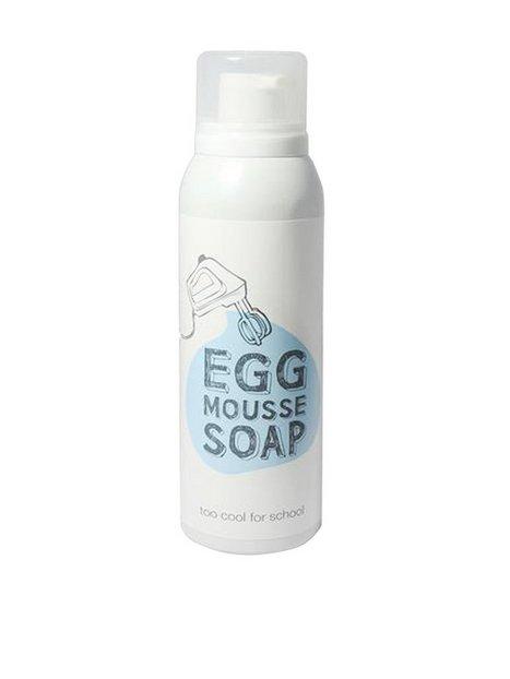 Billede af Too Cool For School Egg Mousse Soap 150ml Ansigtsrens