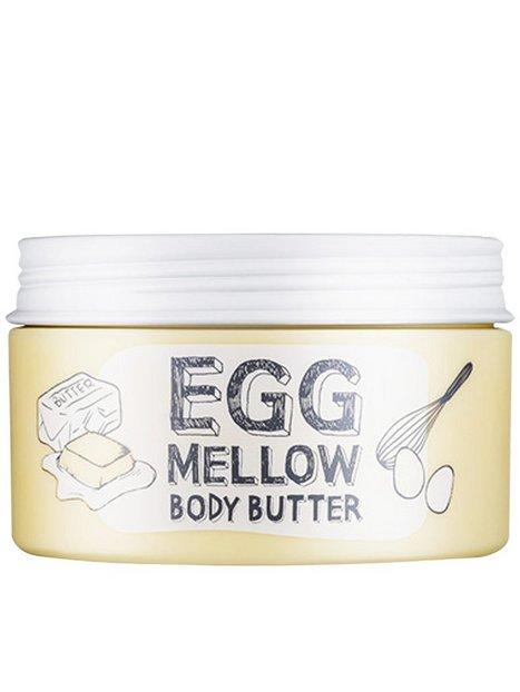 Billede af Too Cool For School Egg Mellow Body Butter 200g Bodylotion