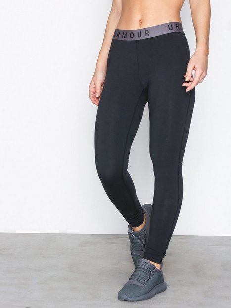 Billede af Under Armour Favorites Legging Træningstights Sort