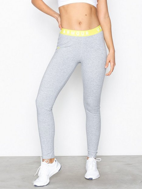 Billede af Under Armour Favorites Legging Træningstights Steel