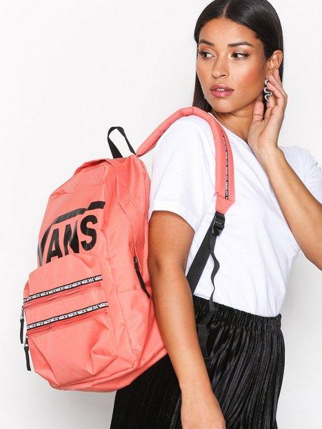 Billede af VANS Sporty Realm II Backpack Rygsæk Coral
