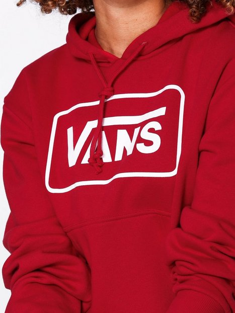 3c4e8f6a2f Wm Boom Boom Hoodie Scooter - Vans - Rot - Pullover - Kleidung ...