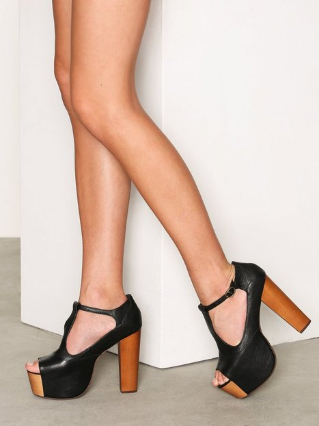Jeffrey Campbell Foxy Shoe High Heel Sort