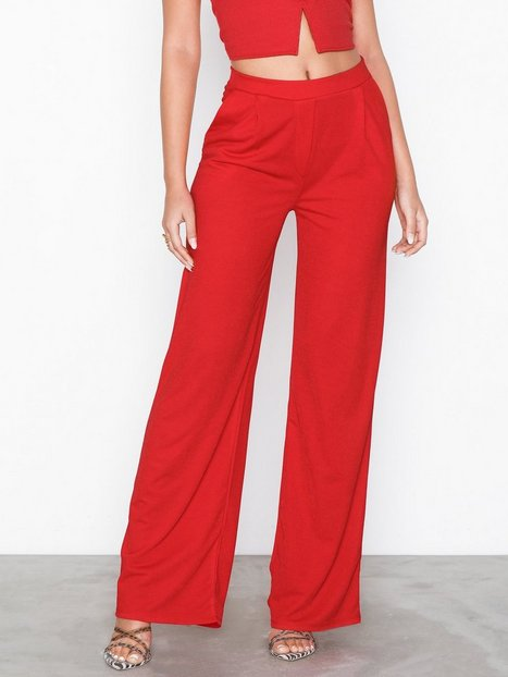 NLY Trend Tailored Wide Pants Kostymbyxor