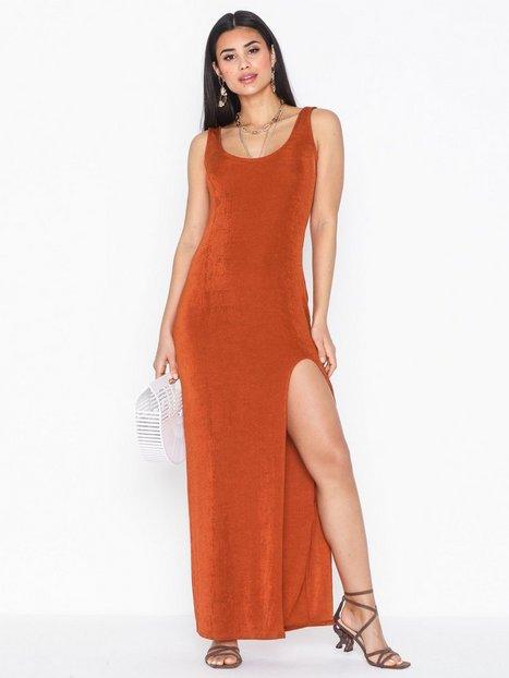 c1791c2aba6d Billede af NLY Trend Round Slit Maxi Dress Maxikjoler