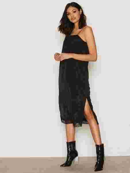 96ed6b02f497 Ipas Dress - Sisters Point - Black - Dresses - Clothing - Women ...