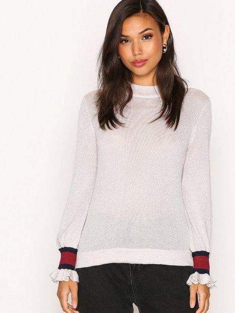 Luxi Knit