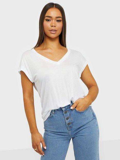 Billede af Sisters Point Vik Top T-shirts White
