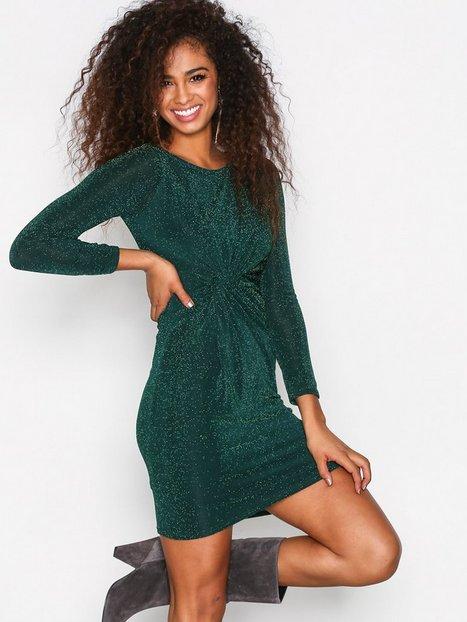 Billede af Sisters Point Cipo Dress Kjoler Grøn
