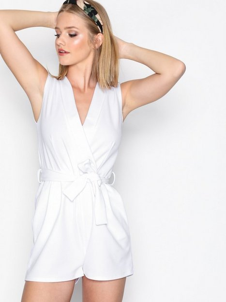 Gram Playsuit