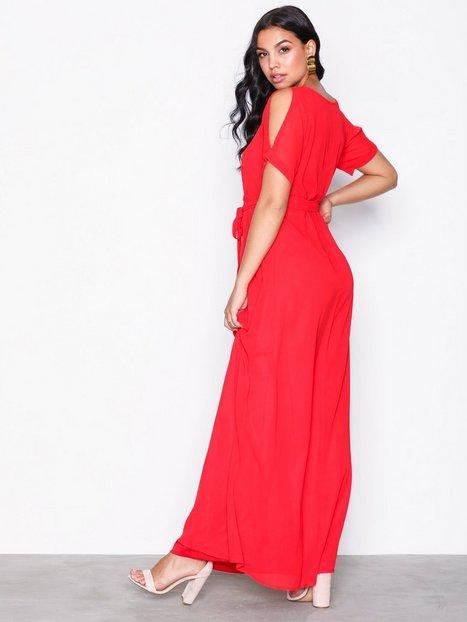 Narva Long Dress