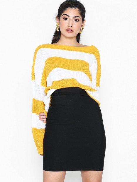 Billede af Sisters Point Nolo Skirt Mini nederdele