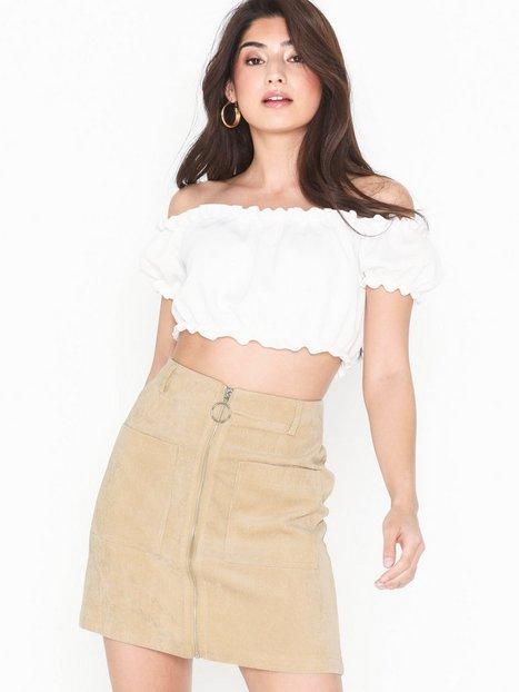 Billede af Sisters Point Ester Skirt Mini nederdele