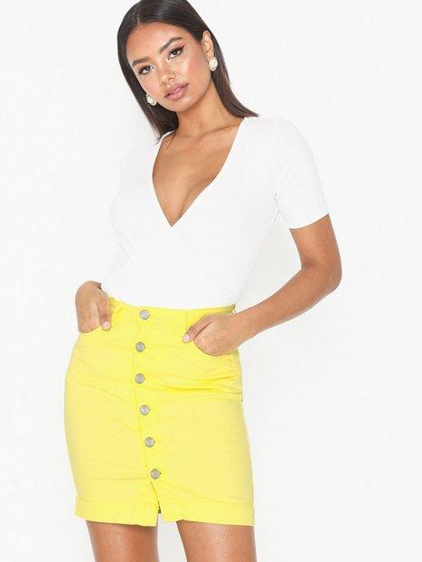 Billede af Sisters Point Fame Skirt Mini nederdele