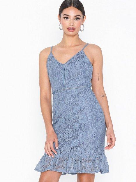 4990927e002f Sisters Point Noffi Dress Tætsiddende kjoler