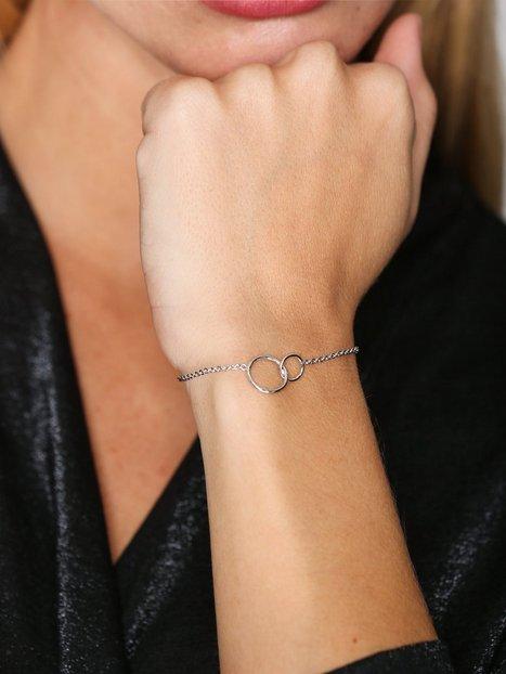 Billede af SOPHIE By SOPHIE Circle Bracelet Armbånd Sølv