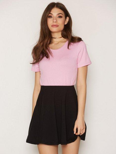 Simple Skater Skirt