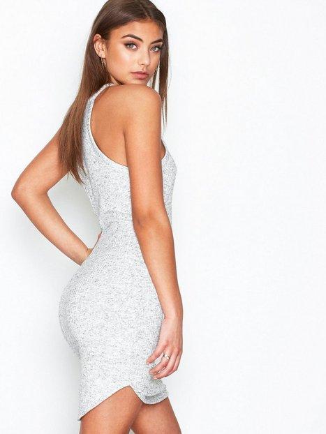 Speckled Dress