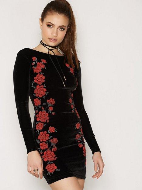 Rose Dresses