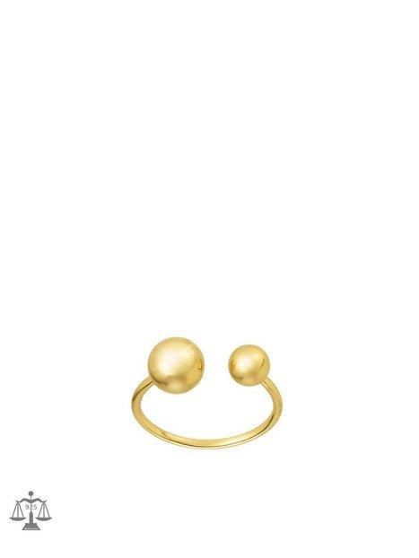 Billede af SOPHIE By SOPHIE Planet Ring Smykker Guld