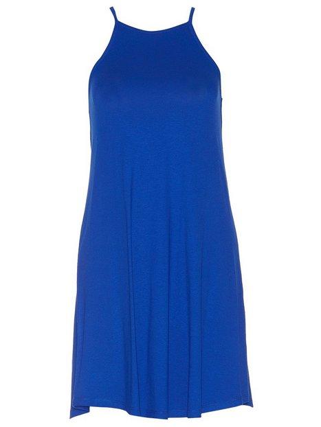 Flowy Strap Dress