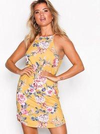 Kjoler, Flowy Print Dress, NLY Trend - NELLY.COM