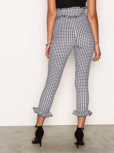 Jersey Frill Pants