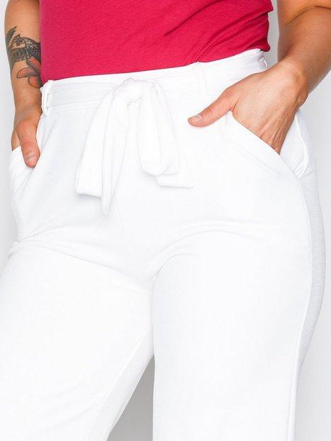 Dressed Wide Pants