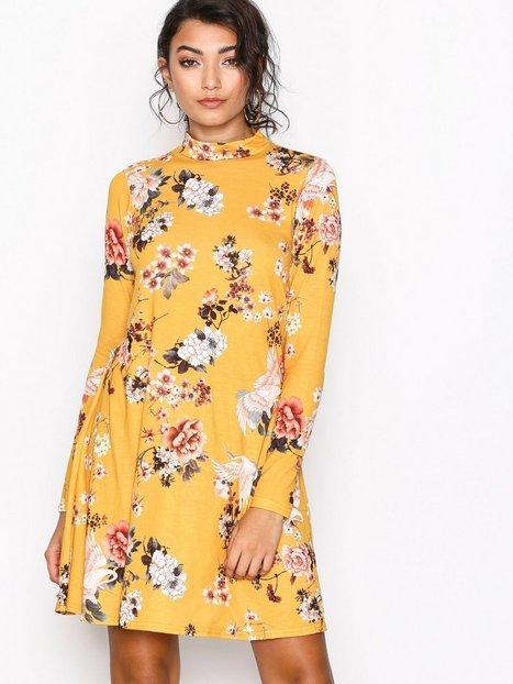 talia new swing in ohvola dress fleur