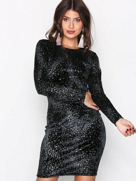 Formation Mini Dress