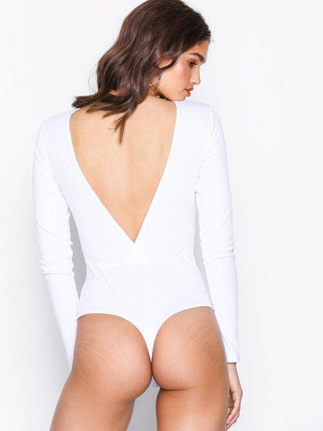 V Back Rib Body