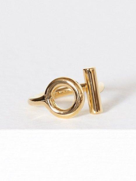 Billede af SOPHIE By SOPHIE Circlebar Ring Ring