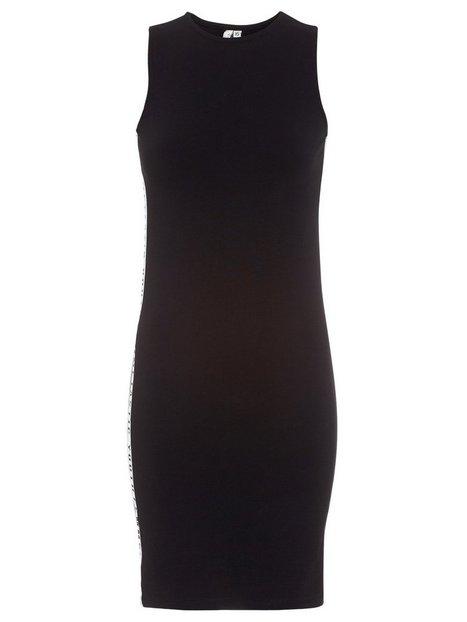 Side Panel Dress