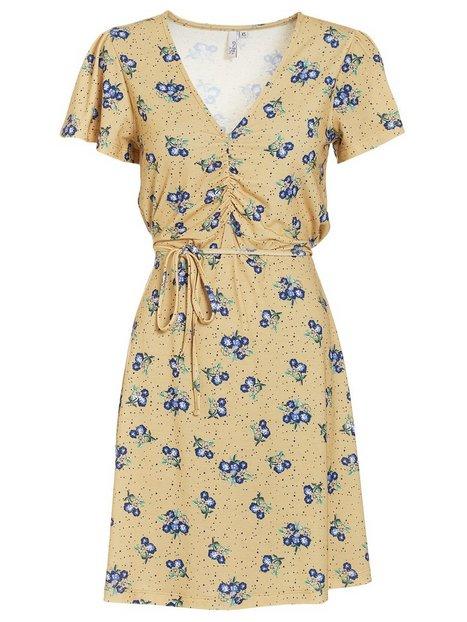 Sweet Flower Dress