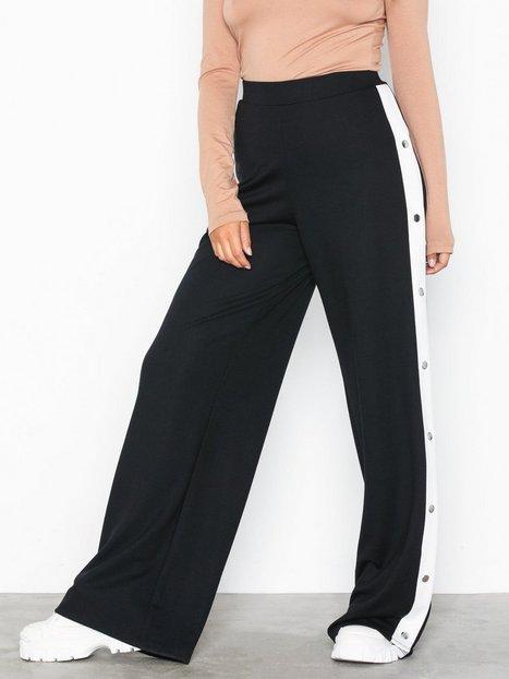 Billede af NLY Trend Button Up Pants Bukser