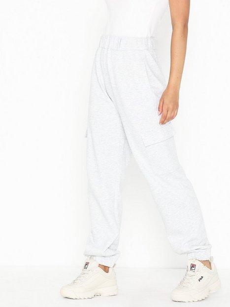 Billede af NLY Trend Melange Cargo Pants Bukser